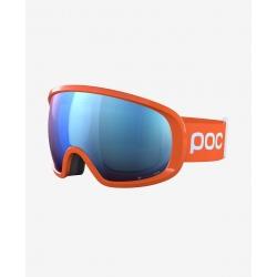Masque Poc FOVEA CLARITY COMP Fluorescent Orange/Hydrogen White