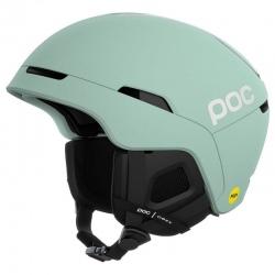 Poc OBEX MIPS Apophyllite green helmet