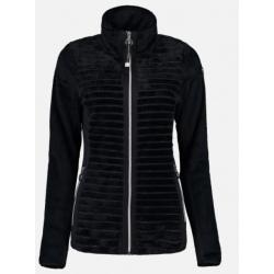 Luhta IKAALA Dark Blue Fleece Jacket