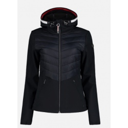 Luhta ILAJA Softshell Jacket Dark Blue