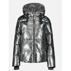 Lutha KEITELE Grey Jacket