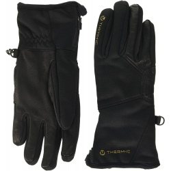 Gants Thermic SKI LIGHT G W Black