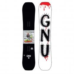 Snowboard GNU MONEY