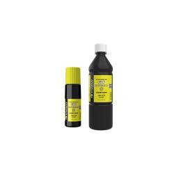 Vauhti GW UNIVERSAL + LIQUID GLIDE +5/-2ºC Yellow liquid wax