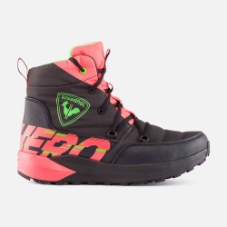 Rossignol APRES-SKI HERO II Black sneakers
