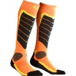 Monnet ACCESS Orange knee-highs