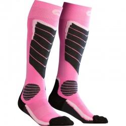 Monnet ACCESS Pink knee-highs