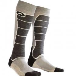 Monnet FUSION White knee-highs