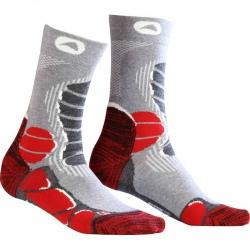 Monnet TREK EXTRA LIGHT Red Socks