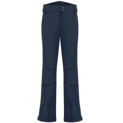 Pantalon Poivre Blanc STRETCH SKI PANT Gothic blue