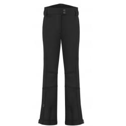 Pantalon Poivre Blanc STRETCH SKI PANT Black
