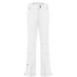 Pantalon Poivre Blanc STRETCH SKI PANT White