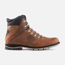Rossignol 1907 CHAMONIX Brown Shoes