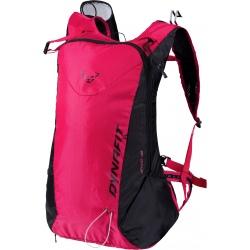 Dynafit SPEED 28 Lipstick / Black backpack
