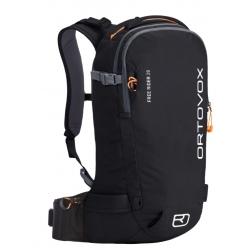 Ortovox FREE RIDER 28 Black raven backpack