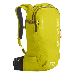 Ortovox FREE RIDER 28 Dirty daisy backpack