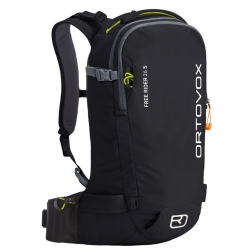 Ortovox FREE RIDER 26 S Black raven backpack