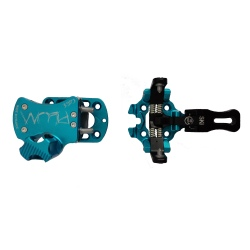 Plum Guide 7 Blue Bindings