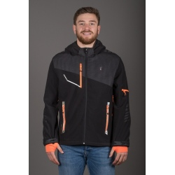 Aulp VERIE Black Jacket