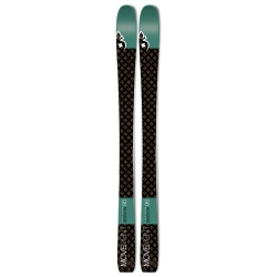 Skis Movement SESSION 95 W