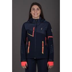 Aulp FECLA Navy Jacket