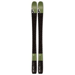Skis Movement SESSION 95
