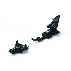 Marker KINGPIN MWERKS 12 100-125 mm black/red