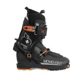 Movement PERFORMANCE Black / Orange ski boots