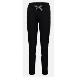 Luhta KAARINA Black Pants