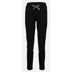 Pantalon Luhta KAARINA Black