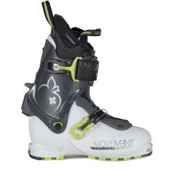Chaussures de ski Movement EXPLORER White / Grey / Green
