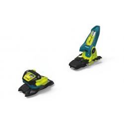 Bindings Marker JESTER 18 PRO ID Teal / Flo Yellow