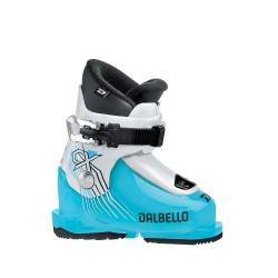 Chaussures de ski Dalbello CX 1.0 JR Blue/White