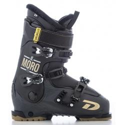 Chaussures de ski Dalbello IL MORO MX 90 Uni Flame / Black