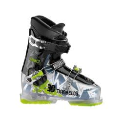 Dalbello MENACE 3.0 JR Transp/Black ski boots