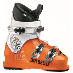 Chaussures de ski Dalbello CXR 3.0 JR Orange/White