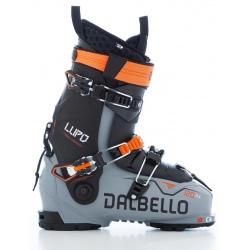 Dalbello LUPO AX 120 Uni Grey / Black ski boots