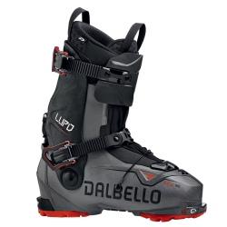 Chaussures de ski Dalbello LUPO MX 120 Uni Dark Grey / Black