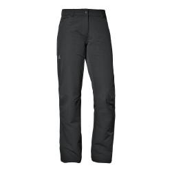 Pantalon Schöffel PANTS SERRIERA L Noir