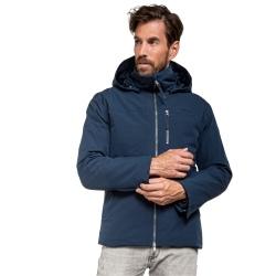 Schöffel 3in1 KRAKAU M Blue Jacket