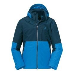 Schöffel PADON M Petroleum Blue/Blue Jacket