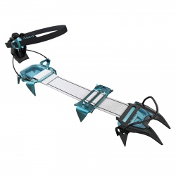 Crampons Blue Ice HARFANG Blue