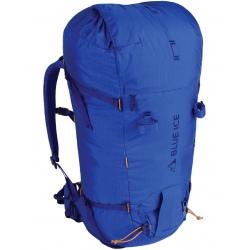 Blue Ice WARTHOG 45L Blue Backpack