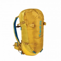 Blue Ice KUME 30L Super Lemon backpack