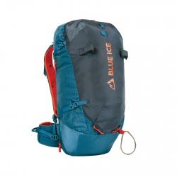 Blue Ice KUME 38L Ensign Blue Backpack
