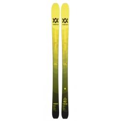 Völkl RISE UP 82 skis