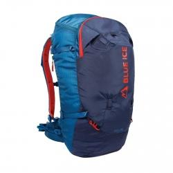 Blue Ice YAGI 35L Ensign Blue Backpack
