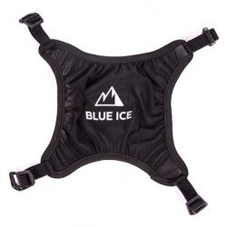 Porte-casque Blue Ice HELMET HOLDER