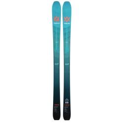 Völkl Rise Above 88 skis