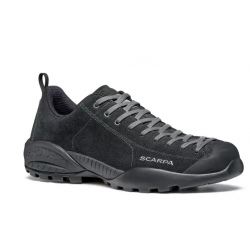 Chaussures Scarpa MOJITO GTX Black/Black
